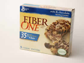 Fiber One Granola Bars
