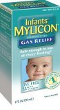Infant's Mylicon Gas Relief