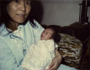 21st Century Dad - 6 days old